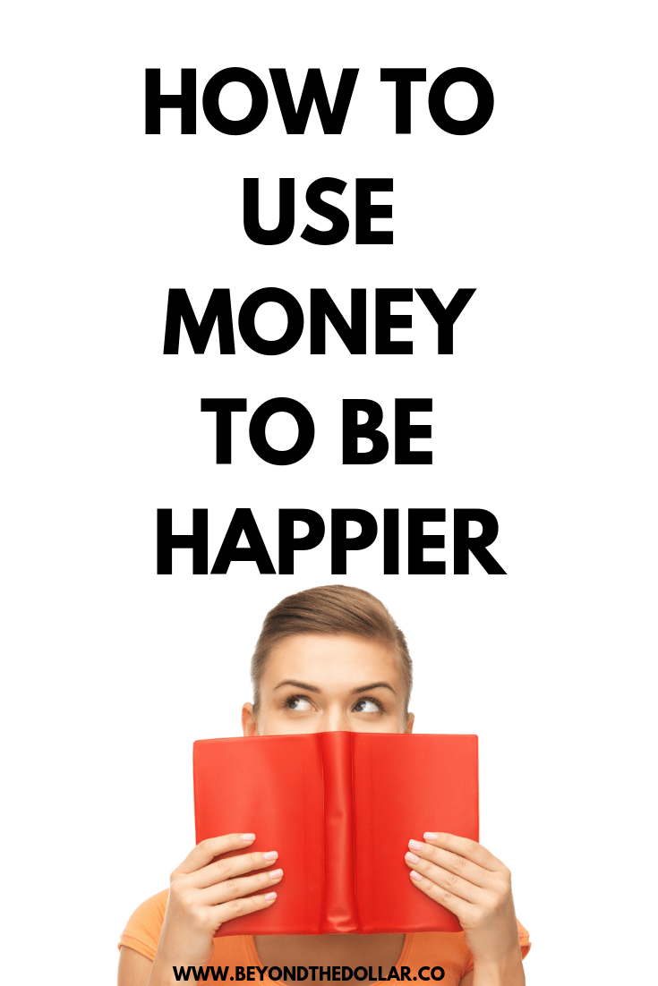 Wow, Sarah gives some great advice here! Such a good take on how to budget your money so you be so much happier. Definitely check it out!