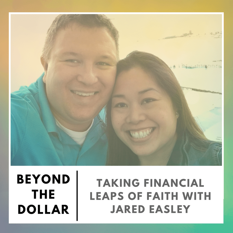 episode 9 -season one - beyond the dollar